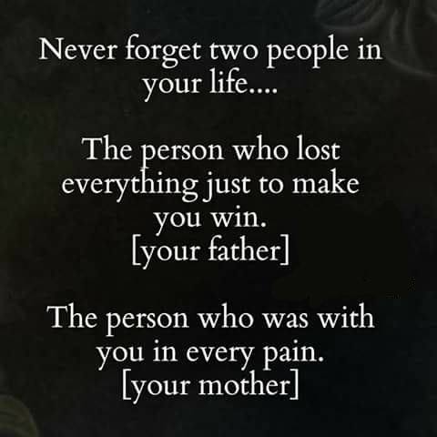 Freetoedit Neverforget Mother Father Love Quotes F4f