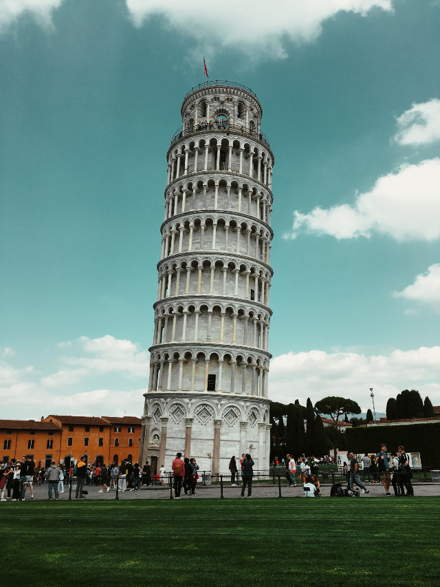 #tbt when I went to pisa! Such a lovely day... #freetoedit
