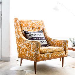 freetoedit retrochair chair colorful object