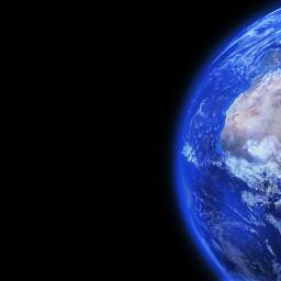 freetoedit earth space earthday stars