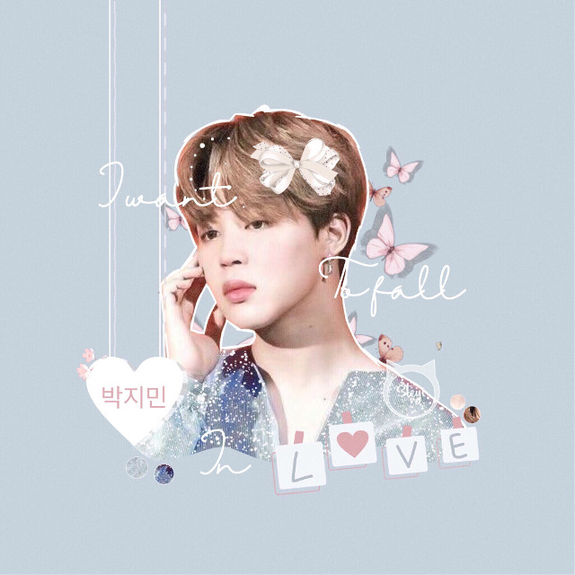 I want to fall in love... do you really?  👩🎨 - Hellooo, my lovelies! I'm facing some technical difficulties where my chats aren't showing and my feeds are wacky. Let's hope this problem gets fix soon though!! :)  A pastel Jimin edit for @madaveryedits #madaverychimchimcontest 🦋 I hope you like it~ It's quite simple  Jimin sticker cr : @/kpopemotions Bow sticker cr : @/birdsong77 Butterflies sticker cr : @/hanjorafael Everything else was drawn by me  Inspo: @/mr_se  *I drew in his lips a bit redder. I think it blended well though 💋  #kpopedits #edits #kpopedit #edit #kpop #btsedit #bts #btsjimin #parkjimin #jimin