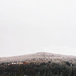 freetoedit nature mountain mountainview pcsnow pcsnowyslopes snowyslopes