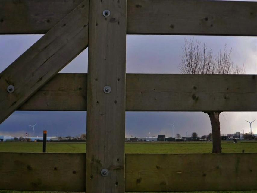 #pcwooden #wooden #freetoedit #landscape #fence