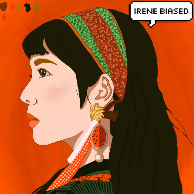 Man do I love Irene  I don't think I'll ever pick a bias in Red Velvet  Requests for drawings are open just comment below ⬇️⬇️⬇️   #freetoedit #kpop #cutie #art #myart #drawing #mydrawing #irene #redvelvet