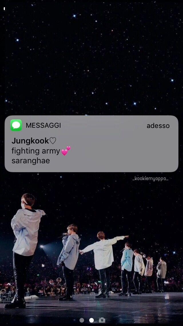 Bts Jungkook Kookie Army Wallpaper I Jhope You Like