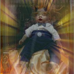photography horny doll spookyshop windowdisplay