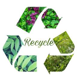 freetoedit earth earthday earthday2018 recycle