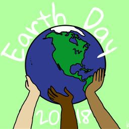 freetoedit ircearthday earth earthday earthday2018