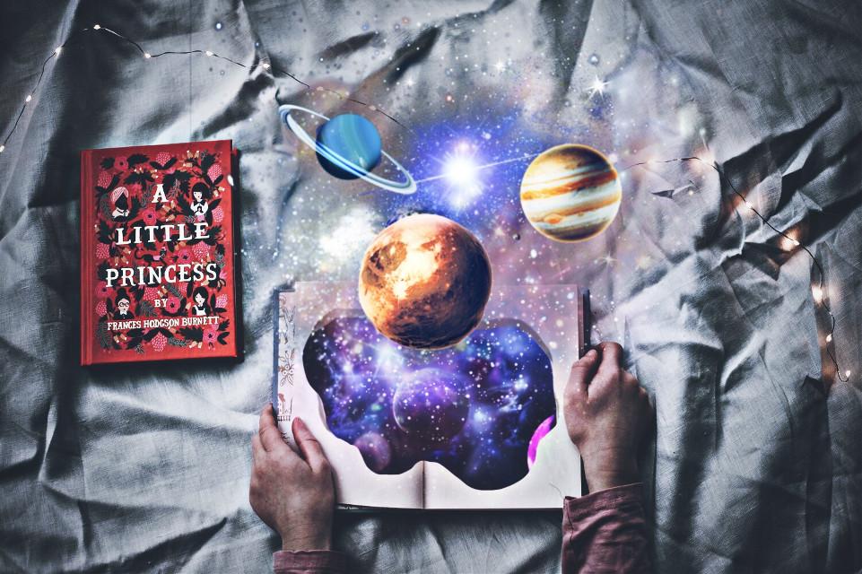 #freetoedit #bookofuniverse #galaxy #planets