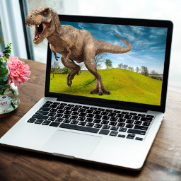 freetoedit dinosaur 3dart
