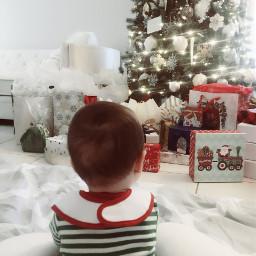 tb christmas2017 sevenmonths