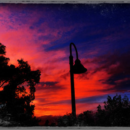 skylovers colorfulsunset