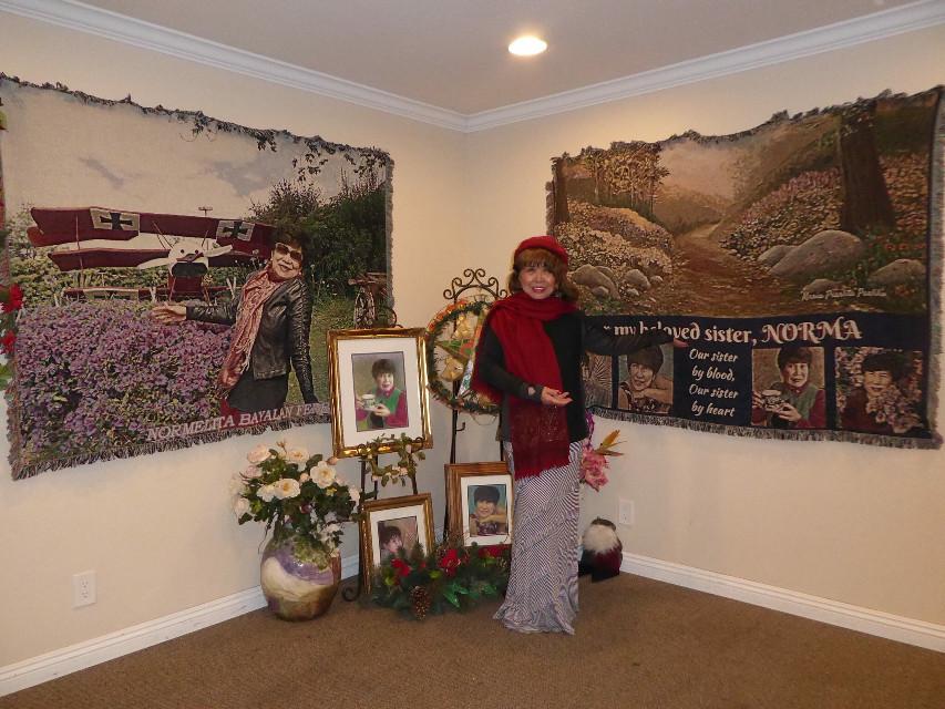 #freetoedit Artist and writer.. my beautiful Sister.. #selfie #mysister#thankful #successful #surgery #love 😊🌺💕🙏🏻