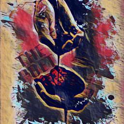 freetoedit artisticedit magicfx cutout vingettefx