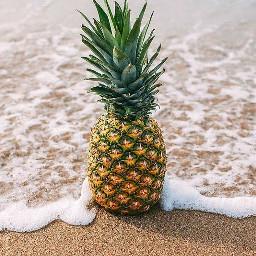 freetoedit remixit pineapple pineapple🍍 tumblr
