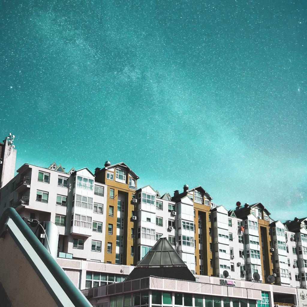 #freetoedit #city #sky #prishtina