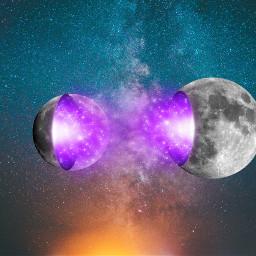 ircintothegalaxy intothegalaxy freetoedit moon