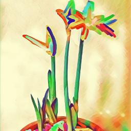 freetoedit gradientbrush warmcoloreffect watercoloreffect