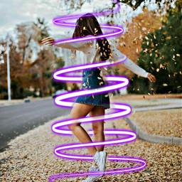 freetoedit neon schippie pcsunnyday vector_art