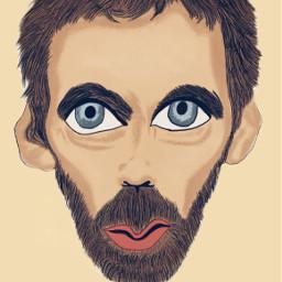 dccelebritycaricature celebritycaricature caricature doctorhouse