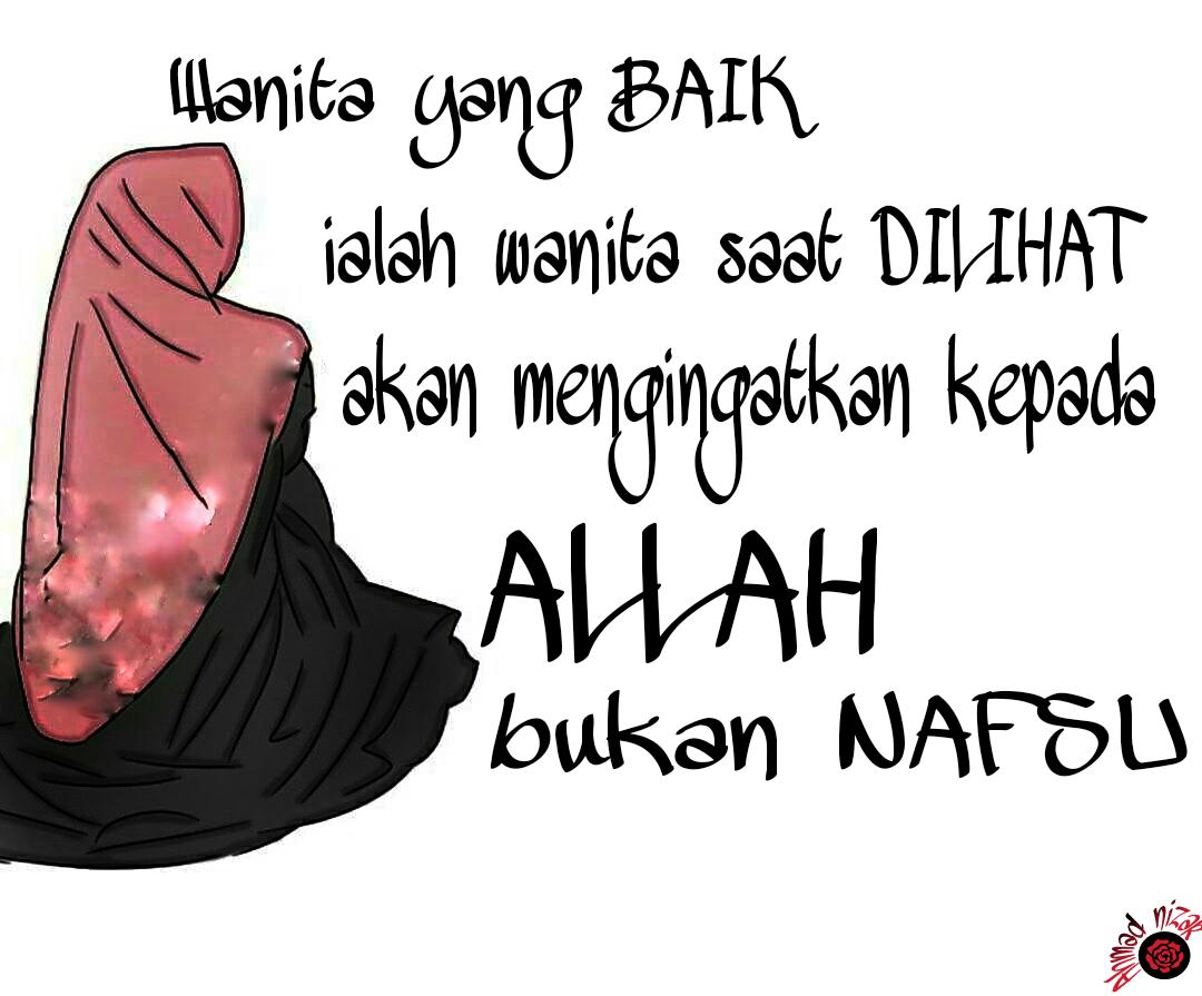 hijrah perbaikidiri hijab quotes