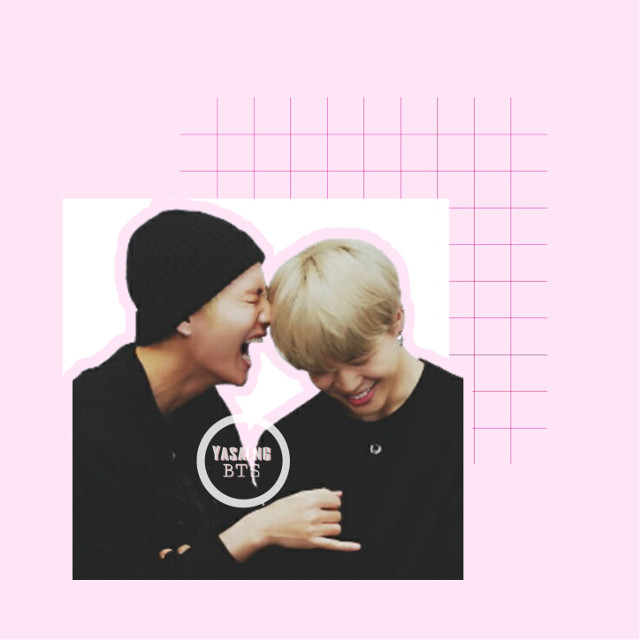 vmin are cute that is why i made this lame work for me to calm myself down.. my everything hurts right now. 😓     ⌜♔⌟ vmin image from onehallyu      #vmin #btsship #bts #bangtansonyeondan #bangtanboys #kpop #kpopedit #simple #idk #cute #freetoedit