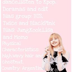 lisa lisamanoban lisablackpink kpop kpopedit blackpinklisa blackpink pink
