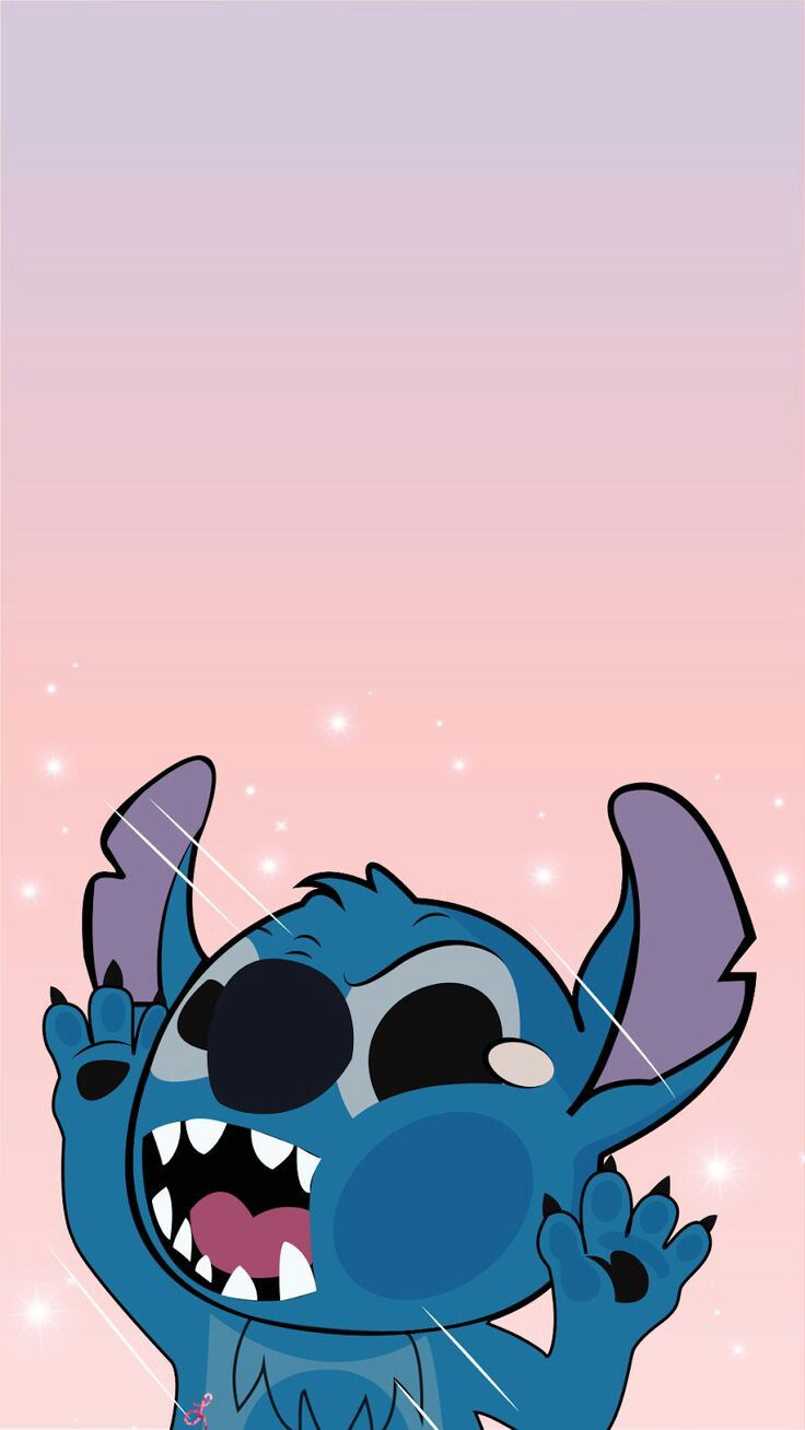 Wallpaper Phone Tumblr Lilostitch Stitch