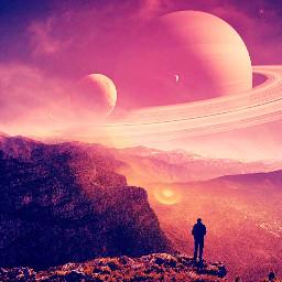 planets madebyme