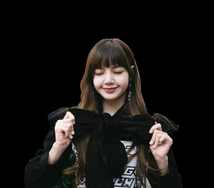 Png Blackpink Lisa Material Kpop Girlsgroup Freetoedit