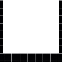 grid black white edit freetoedit