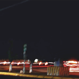 midnight lights love