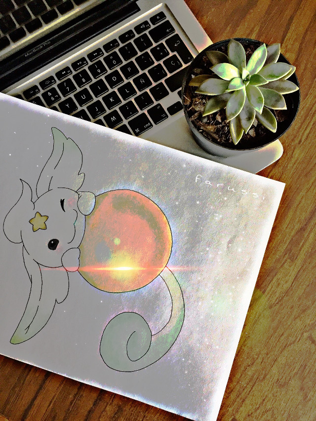 #lulu #pixel #pixie #pixi #drawing #draw