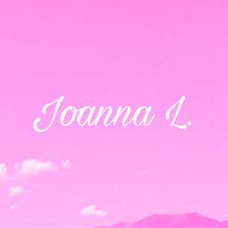 joannal. youtubechannel_cover joannal youtubechannel