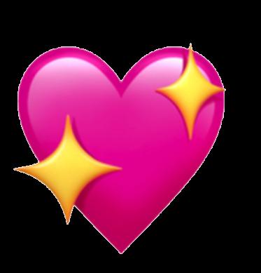 #emoji #whatsapp #whatsappemoji #iphone #iphoneemoji #iphonemoji #heart #yellow #yellowheart