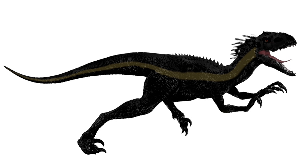 jurassic world fallen kingdom indoraptor jurassicworld2 cute dinosaur clipart free Cute Baby Cartoon Dinosaurs