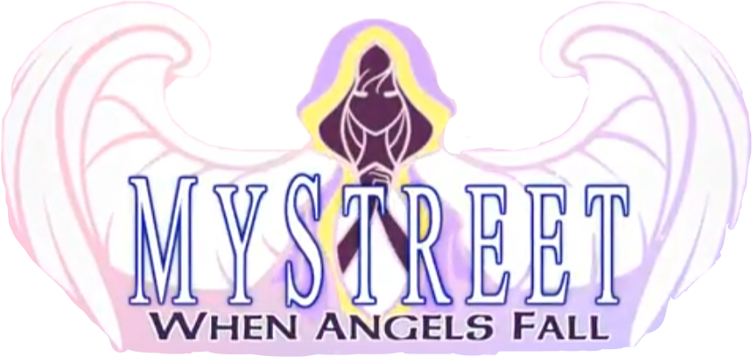 Season 6 came out yesterday! Its been a while since I've fangirled. I'm excited for the next episode #whenangelsfall #mystreetseason6 #mystreet #aphmau #minecraft #roleplay #fangirl #excited #freetoedit
