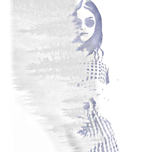 #freetoedit #girl #model #featurethis