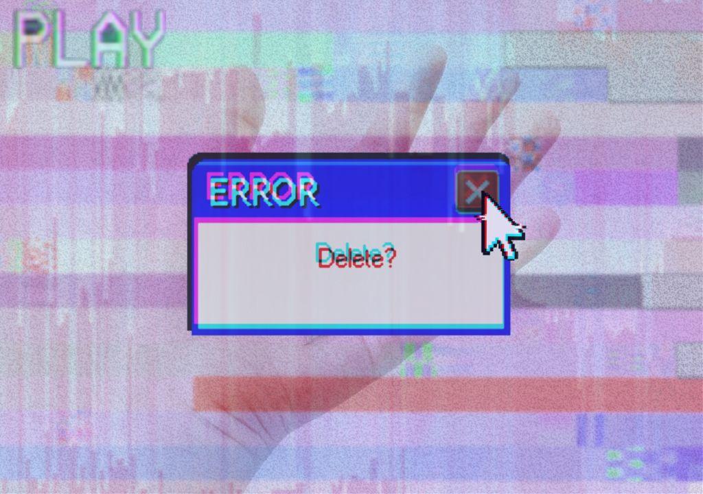 #freetoedit #glitch #remix #remixit #remixitdailychallenge #interesting #art #technology #error @picsart @freetoedit