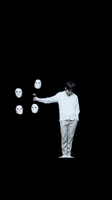 V Kimtaehyung Singularity Tear Bts Kpop Korean Wallpape