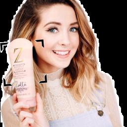 cute zoella love product sticker freetoedit