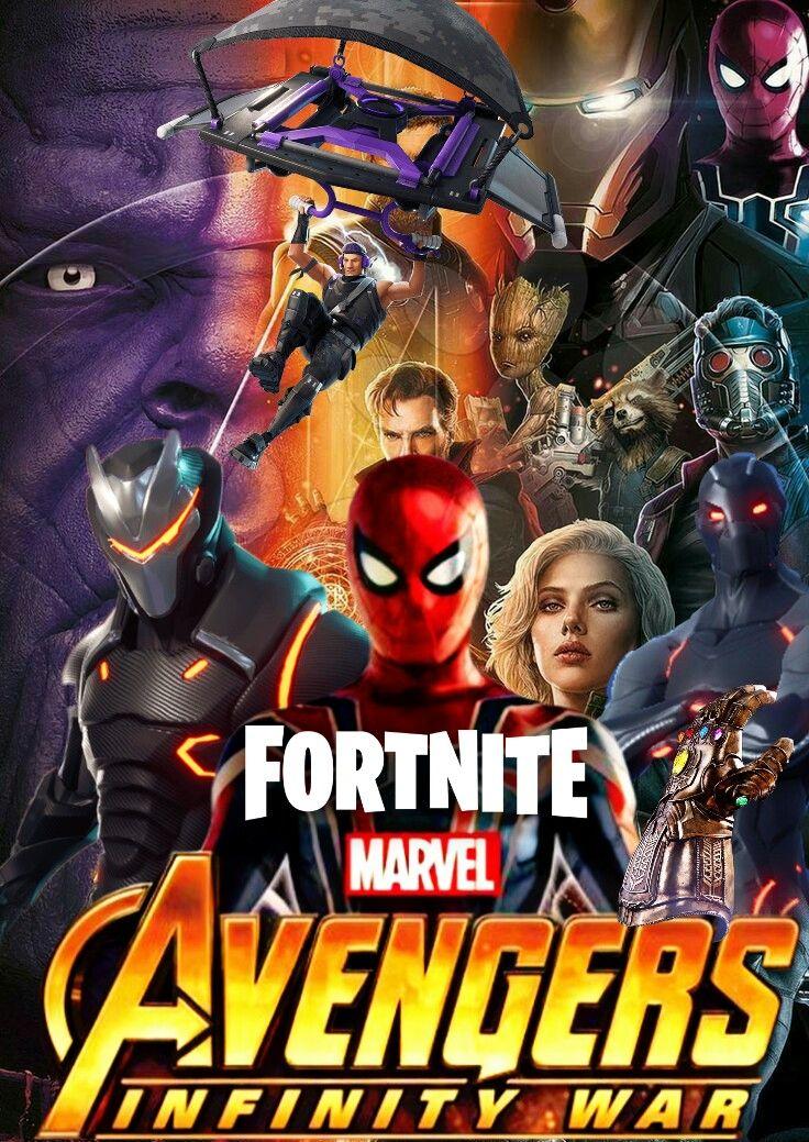 New mode...Infinity gauntlet limited time mashup Is now available in fortnite!! #fanart  #freetoedit #Avengers #avengersinfinirywar #thanos #fortnite  #infinitygauntlet #idontfeelsogood