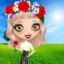 floqers momio edit momioedit red