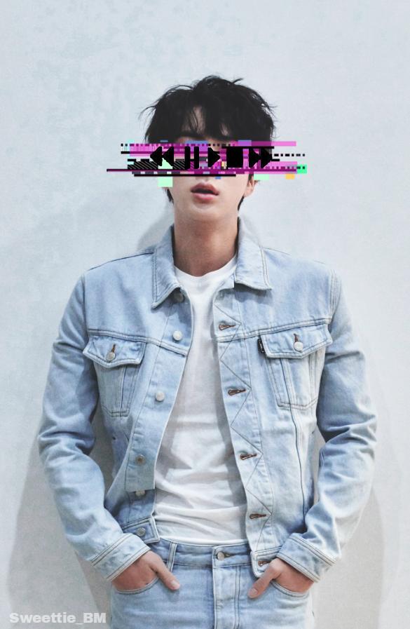 #Jin #Tear #loveyourself #Comeback #BTS