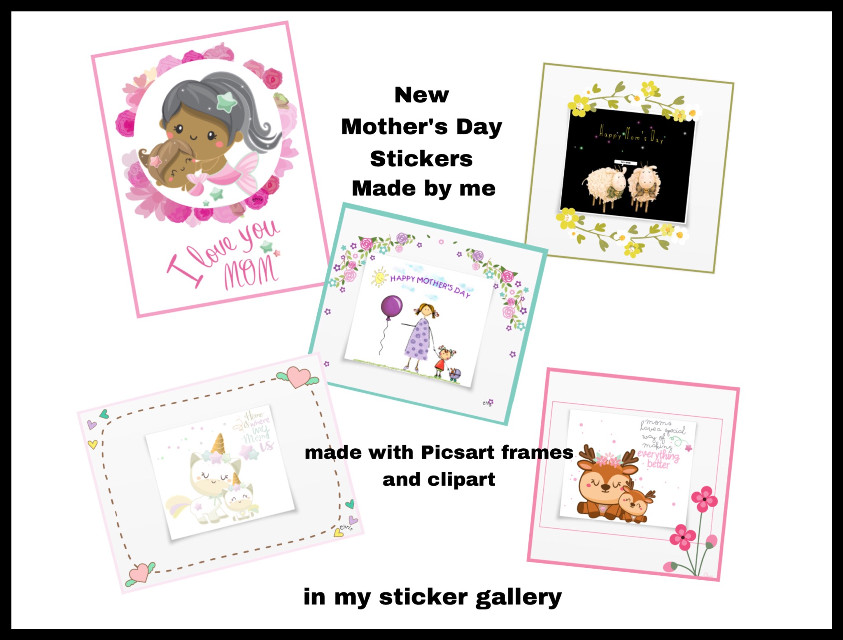 #stickers #mothersday #myedits #email #messages #free #cute
