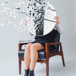 ecidontfeelsogoodmeme idontfeelsogoodmeme freetoedit dispersion mirror