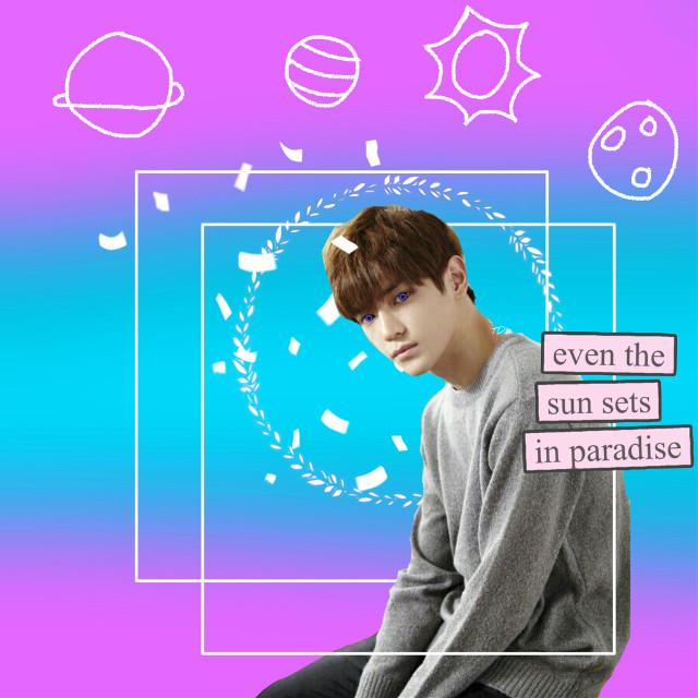 #freetoedit #nct #kpop #edit #space #aesthetic #korean #korean