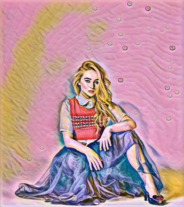#freetoedit #sabrinacarpenter #naturaltalent #singer #happyblessedbirthday #actress