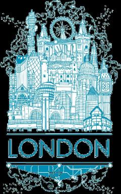landmark london english freetoedit