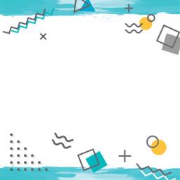 modern background frame freetoedit